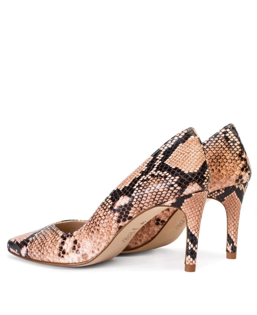 zapato-salon-animal-print-serpiente