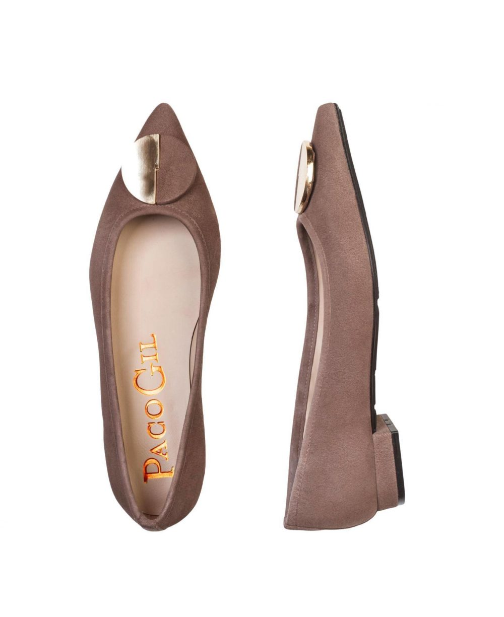 Leather Shoes  PACO GIL
