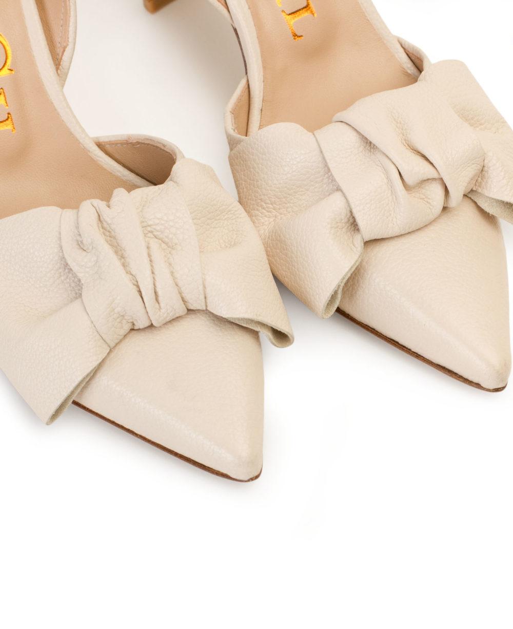 P-3894 Arce Buffalo Zapatos de piel Paco Gil detalle