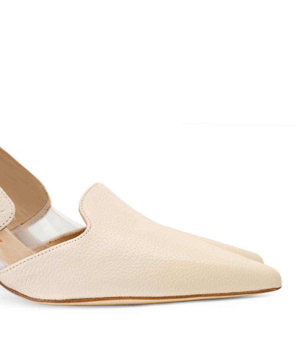 P-3898 Arce Buffalo Zapatos de piel Paco Gil detalle
